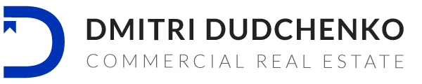 Dmitri Dudchenko Commercial Real Estate