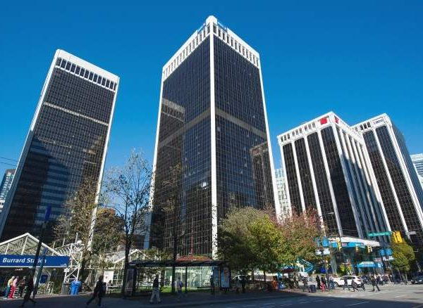 Commercial Real Estate: Much of expected new office space already pre-leased