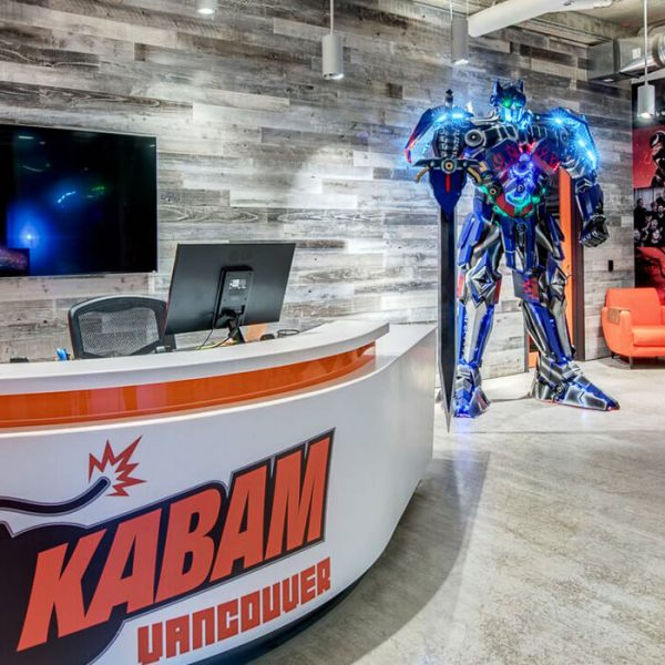 Mobile games company Kabam expanding Vancouver office