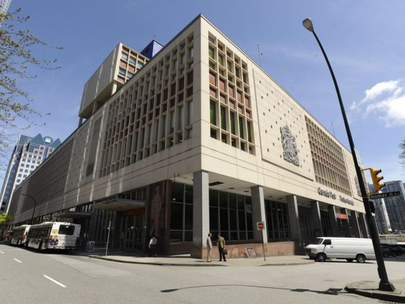 Amazon, Microsoft, WeWork and other international tech companies need office space in Vancouver.