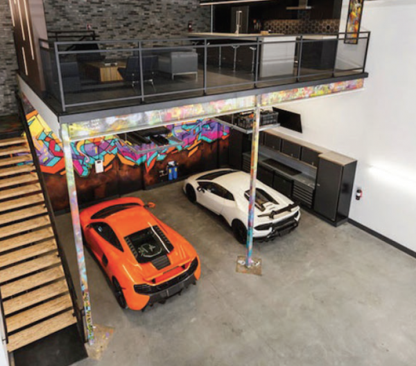 Too much stuff and too little space. Self-storage could expand into a $3 billion industry.