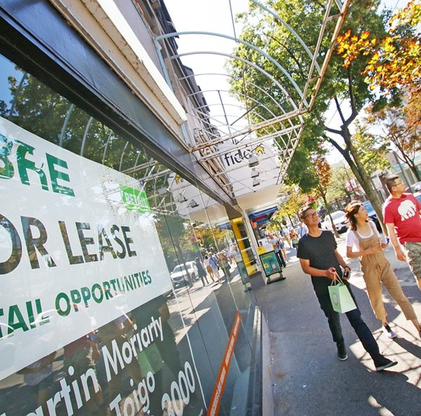 Office, industrial and retail sectors proving robust in Metro Vancouver